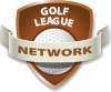 Golf League Network home page